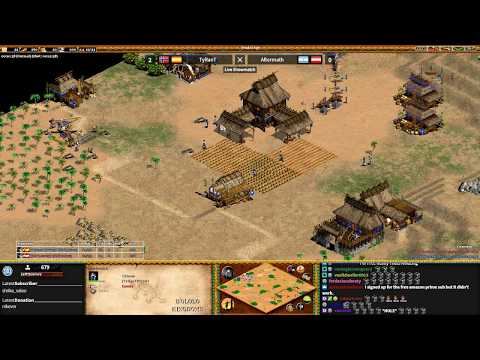 Tyrant vs Aftermath 200$ Showmatch - Games 3-5