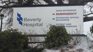 Beverly Hospital - Beverly, Massachusetts