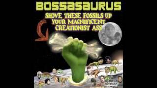 Bossasaurus: Aesop Rock  None Shall Pass(Remix)
