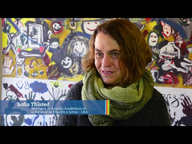 Dialogamos con Sofia Thisted - Interculturalidad y escuela