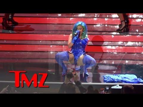 Cardi B Performs At The AVN Awards In Vegas   TMZ