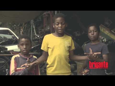 Bob Marley ls Major Lazer - Nice Time - Brigante Sound Remix