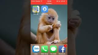 Cách làm màn hình bàn phím hiện ảnh thumbnail