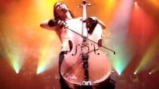 Apocalyptica  - I Don't Care Live in St. Louis 8-31-10