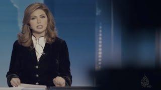 برومو مذيعي قناة الجزيرة - ايمان عياد