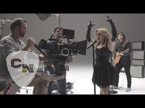 The Band Perry   DONE. (Making of)   Country Now