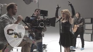 The Band Perry | DONE. (Making of) | Country Now