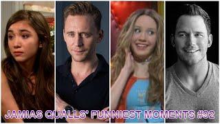 Jamias Qualls' Funniest Moments 92