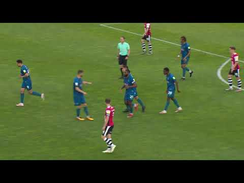 Exeter City Grimsby Goals And Highlights