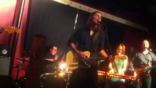 SON OF THE VELVET RAT - Fall With Me  (2015.04.30, Traun)
