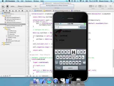 Learning Learn How To Make Iphone Apps