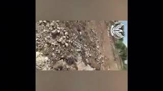 Afrin Harekatı | Öso Askerinin Kamerası