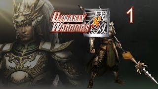 dynasty Warriors 8 Xtreme Legends Complete Edition - PS4 Game Review -  Snapbackwill