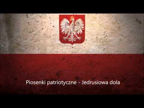 Piosenki patriotyczne - Jędrusiowa dola