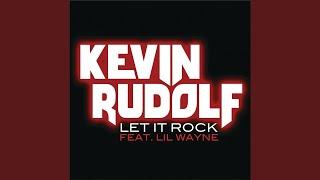 Let It Rock (Radio Edit)