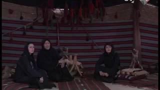 بيارق العربا|| اخو ميثه زعلان على ابو عربا
