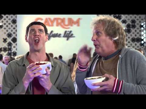 Dumb And Dumber To   I Like A Lot