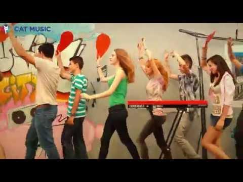 Bere Gratis si Giulia - Doua inimi (Official Video)