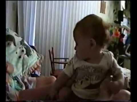 The Mendoza Family 1997