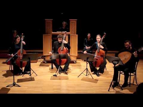 Ensemble Les Timbres - Canon de Pachelbel (Abendmusik)