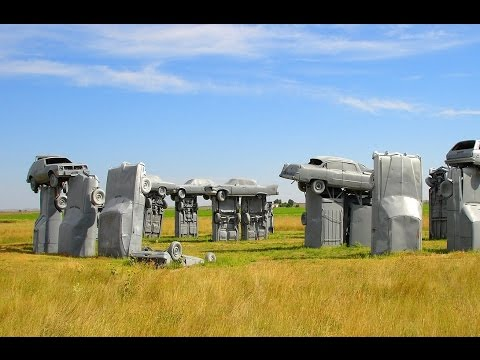 10 Top Tourist Attractions in Nebraska