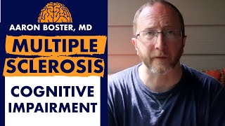 Multiple Sclerosis Cognitive Impairment