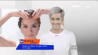 iLook - Tips Meluruskan Rambut Tanpa Rebonding
