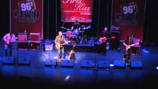 Camper Van Beethoven - You Got To Roll - Burnsville PAC, Burnsville, MN 2/14/2013
