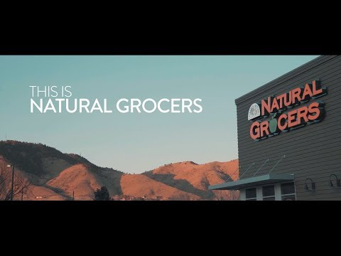 Home - Natural & Organic Grocery Store | Natural Grocers