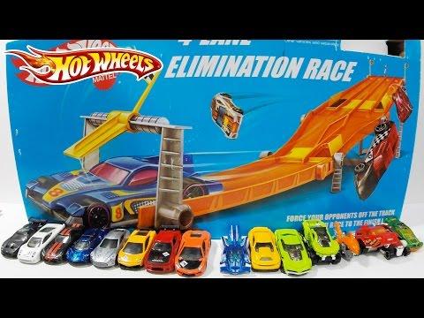 Hot Wheels Corrida Coleção Carrinhos : Gran Turismo x Hot Wheels Race Off