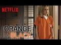 Orange is the New Black: Solitary | Netflix