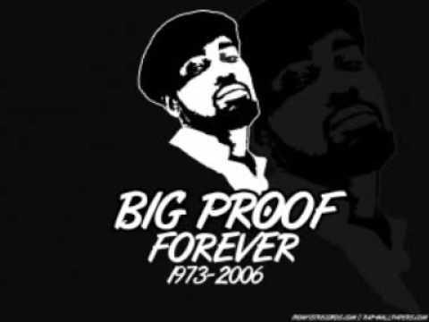 Big Proof- Ja in a bra [Lyrics]