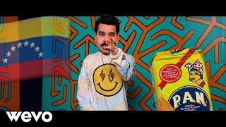 J Balvin, Bad Bunny, Nicky Jam, Willy William - MI GENTE ft. Maduro (PARODIA VENEZOLANA)
