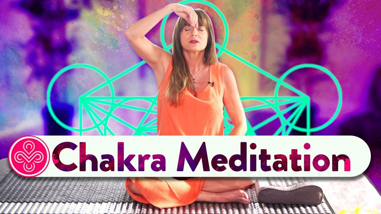 What is a beginner's guide to chakra meditation? - Quora