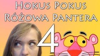 """Hokus Pokus Różowa Pantera – #4 – """"Zepsuliśmy Vailet"""""""