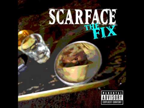 Scarface - In Cold Blood (Prod. by Kanye West)