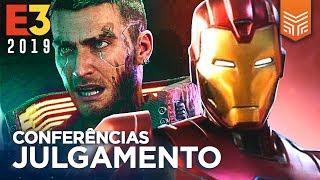 E3 2019: QUAL FOI A MELHOR CONFERÊNCIA?