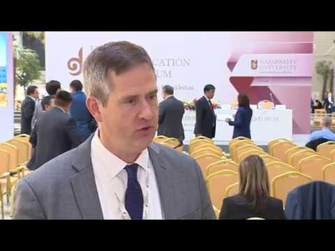 IV Eurasian Higher Education Leaders Forum