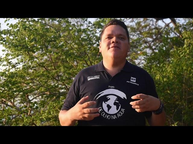 Eliabe Crispim - Comunidade Ponta Grossa - Icapuí Ce