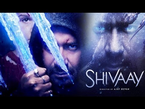 Shivaay (2016) Promotion Events Full Video...
