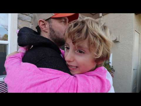 MY SON GOT DIAGNOSED WITH EXTREME AUTISM   Chris Record Vlogs 109