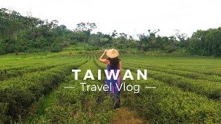 Exploring Taitung Taiwan!
