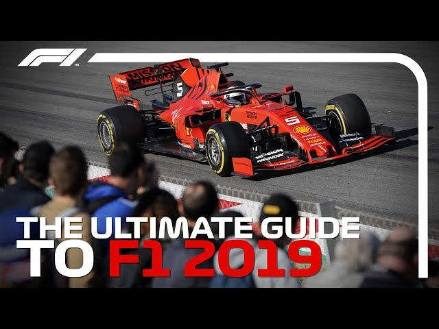 How to stream Formula 1 online if you've cut the cord