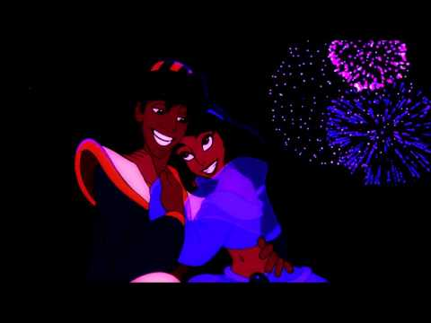 Aladdin — A Whole New World (Reprise) — French Canadian Genderbend Duet