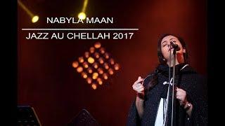 Nabyla Maan @ Jazz Au Chellah-Ladda Li Chourbou Alachia