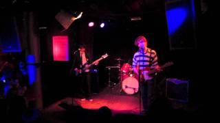 Oleander Punch - Gouge Away (pixies Cover) - Live@winston.mov