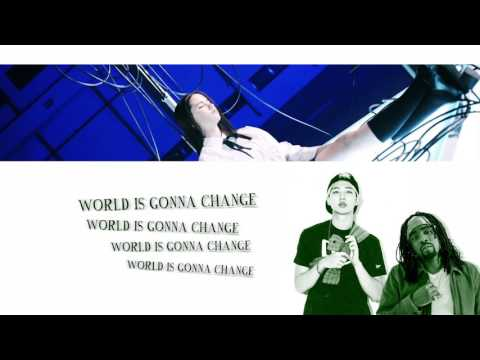 RAP MONSTER x WALE – CHANGE (lyrics)