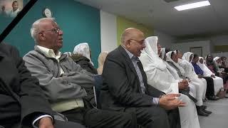 احمد نبينا