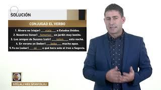 Szólalj meg! – spanyolul, 2017. október 3.