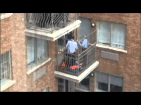 Jewish Baby Falls Out Sixth Floor Window Of Apartment Building In
